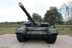 Chưa hài lòng với T-72B3, Quân đội Nga tiếp nhận bản nâng cấp vượt trội