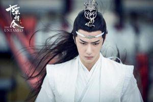 'Hữu phỉ': Fan xúi Vương Nhất Bác nên học hỏi Tiêu Chiến diễn Ngụy Vô Tiện!