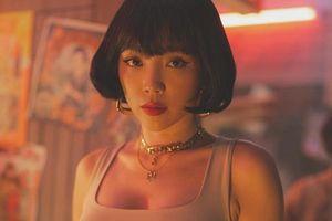 Tóc Tiên chỉ vừa hát chay ca khúc kết hợp cùng Da LAB, MV đã xuất sắc cán mốc top 2 trending Youtube