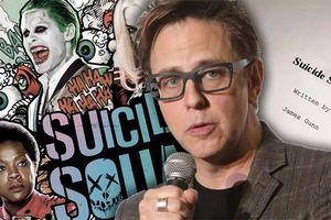 'Suicide Squad 2' công bố dàn diễn viên: Bỏ Will Smith, Jared Leto để thêm… John Cena và lính Marvel