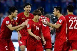 Đội tuyển Việt Nam vắng một loạt trụ cột ở đợt tập trung sắp tới