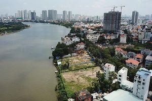 Sông Sài Gòn 'không của riêng ai'!