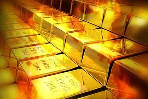 Giá vàng thế giới biến động, vàng trong nước vẫn giảm (ngày 14/9)