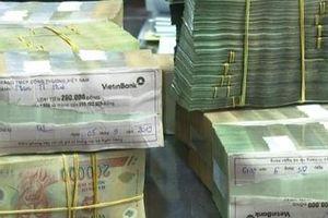 Lừa chạy án, chiếm đoạt 12 tỷ đồng rồi gửi ngân hàng