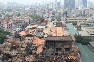 Công ty Rạng Đông có đủ điều kiện để phát triển dự án bất động sản?