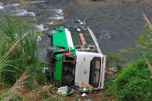 Vụ tai nạn ở đèo Lò Xo: Rất nghiêm trọng nhưng không ai có lỗi