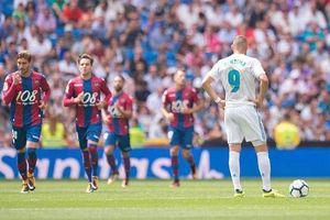 Real Madrid – Levante: Tưởng dễ mà lại khó