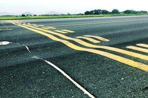 Sửa chữa đường băng sân bay Nội Bài, Tân Sơn Nhất trong tháng 11