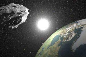 NASA: Hai tiểu hành tinh bay gần Trái Đất cuối tuần này