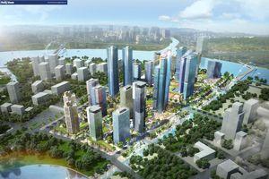 TP.HCM kiến nghị tiếp tục làm Dự án Thủ Thiêm Eco Smart City