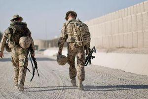 Đức tung cảnh báo về rút quân sớm khỏi Afghanistan