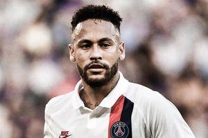 Neymar lập công trong ngày tái xuất ở PSG