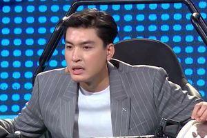 Bị MC đọc sai câu hỏi, Quang Đại vẫn giành 20 triệu ở Nhanh như chớp
