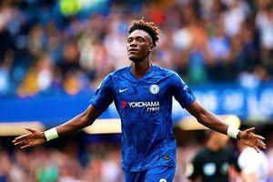 Dàn sao Chelsea gây chú ý trong trận thắng 5-2