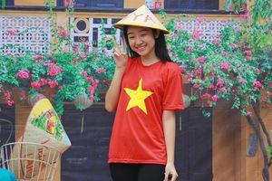 Tết Trung thu đi để trở về của du học sinh Việt Nam tại Singapore