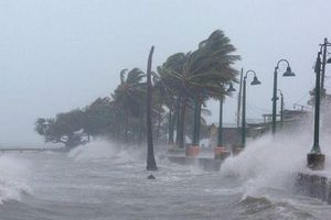 Mùa Đông năm nay sẽ nóng hơn, khả năng thêm 1-3 cơn bão đổ bộ vào đất liền