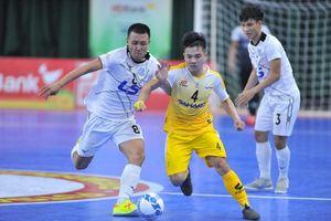 Hấp dẫn cuộc đua vô địch Giải futsal HDBank VĐQG 2019