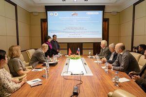 Tiếp nhận nhiều công nghệ mới do LB Nga chuyển giao