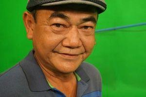 NSND Việt Anh: 'Từ một diễn viên quần chúng, tôi đã phấn đấu không ngừng'