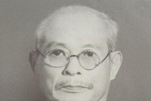 Từ một vị quan Nam triều trở thành Trưởng ban Thường trực Quốc hội