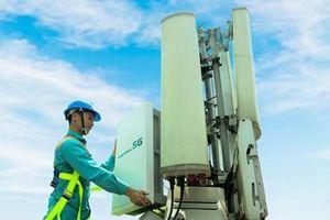 Tháo gỡ khó khăn cho quy hoạch băng tần 5G
