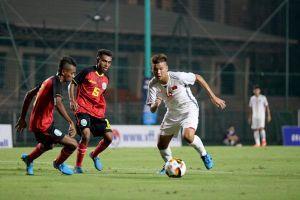 Việt Nam thắng trận đầu tiên tại vòng loại U16 châu Á 2020