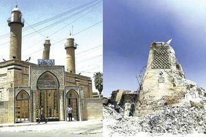 UNESCO hỗ trợ Iraq khôi phục các công trình cổ