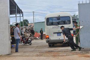 Đường dây ma túy đá lớn ở Kon Tum: Có dẫn độ các đối tượng về Trung Quốc?
