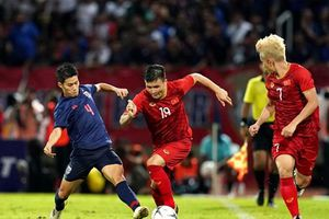 V-League không thể lùi lịch, tuyển Việt Nam sẽ tập trung ngắn hạn chuẩn bị cho trận gặp Malaysia