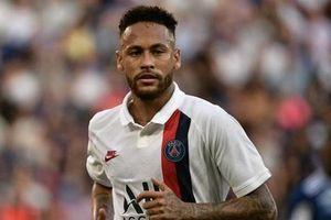 Neymar hóa người hùng giải cứu PSG nhưng vẫn bị CĐV thóa mạ