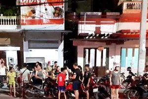 Tình trạng sức khỏe hai nạn nhân trong vụ thảm sát cả gia đình em gái ở Thái Nguyên tạm thời ổn định