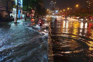 Dự báo thời tiết hôm nay 15.9.2019: Cảnh báo mưa lớn do vùng áp thấp