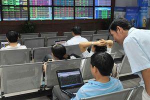 Hàng trăm cổ phiếu bị nhà đầu tư 'ngó lơ'