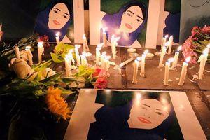 Sự cố nữ CĐV Iran tự thiêu vì bị cấm vào sân vẫn chưa có hồi kết