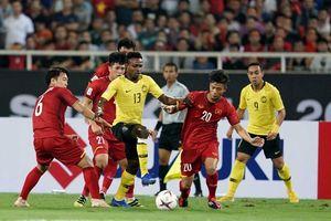 Báo chí châu Á: Tuyển Việt Nam cần cảnh giác với cầu thủ nhập tịch của Malaysia