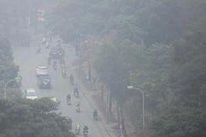 Hà Nội ô nhiễm nghiêm trọng, không khí chứa nhiều hạt kim loại