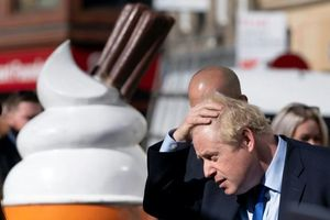 Brexit: Thủ tướng Boris Johnson vẫn rất tự tin dù gặp nhiều trở ngại