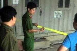 Hà Nội: Chồng tẩm xăng thiêu cả hai vợ chồng tử vong