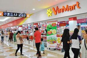 Quỹ đầu tư của Singapore 'bơm' 500 triệu USD vào chuỗi bán lẻ của Vingroup