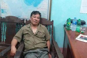 Toàn cảnh vụ anh trai sát hại cả nhà em gái ở Thái Nguyên
