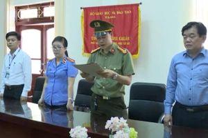 Vụ gian lận điểm thi ở Sơn La: Nguyên Giám đốc Sở GD-ĐT ra tòa làm chứng