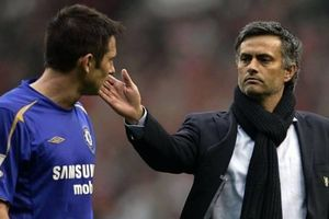 Mourinho tin trò cũ Lampard sẽ thành công trong sự nghiệp huấn luyện ở Chelsea