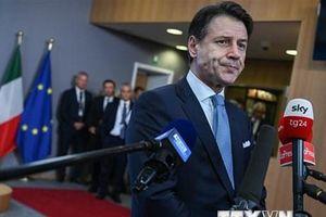 EU phớt lờ kiến nghị của Italy về cải cách quy định tài chính