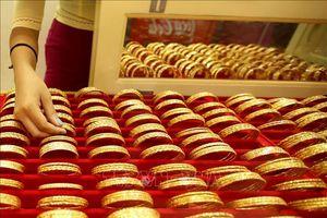 Tuần này, vàng tuột khỏi mốc 42 triệu đồng/lượng