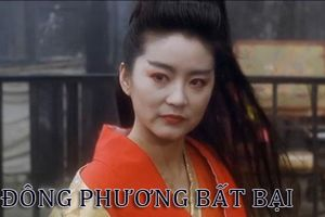Top 5 bí kíp võ công chỉ cần nghe tên là sợ khiếp vía trong truyện Kim Dung