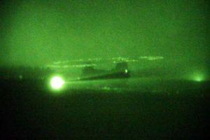 Ưu, nhược điểm không ngờ của kính nhìn đêm quân sự