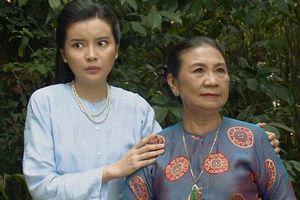'Tiếng sét trong mưa': Trọn bộ cảnh Nhật Kim Anh bị dìm xuống giếng vì chửa hoang, mẹ chồng gian ác lộ diện khiến ai cũng sợ