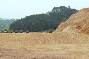 'Xẻ thịt' đất lâm nghiệp ở Lạng Sơn: Nhà nước thiệt hại hàng trăm tỷ