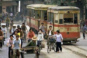 Thời hoàng kim của đường sắt việt nam