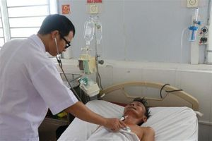 Phát hiện 3 cháu bé nhiễm 'vi khuẩn ăn thịt người' ở Nghệ An